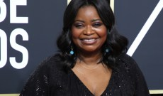 Octavia Spencer: #MeToo Movement Can't Devolve Into 'Women Versus Men'