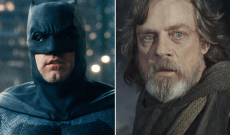 Armond White Wants You to Know 'Justice League' is Much Better Than 'Star Wars: The Last Jedi'