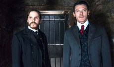 'The Alienist': Revealing the Murderer's Identity Early Is the Show's First Killer Move