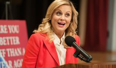 Amy Poehler and the 'Parks and Rec' Cast Tell the NRA to 'F*ck Off' and 'Eat Sh*t' After It Posts Leslie Knope Meme