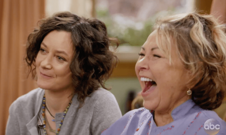 Roseanne  Promo Handles Dan Conner s Death in Table Read     Watch     Roseanne
