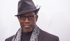 Wesley Snipes Remembers Trying to Get 'Black Panther' Made in 1992: 'There Were Three Scripts Penned'