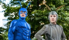 'The Tick': Amazon's Superhero TV Show Got Better When It Stopped Trying to Be a Movie