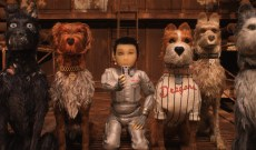 'Isle of Dogs': How Team Wes Anderson Created a Stop-Motion Love Letter to Japanese Cinema