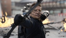 Hawkeye Is Nowhere to Be Found in the 'Avengers: Infinity War' Trailer, Leading Fans to Demand Justice for Jeremy Renner
