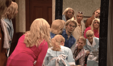 'Saturday Night Live:' Bill Hader Is Back, and So Are the Californians — Watch