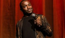 Hannibal Buress Forced Offstage by Loyola University Chicago After Catholic Priest Molestation Joke