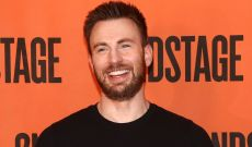 Chris Evans on How to Be a Male Ally of #MeToo: Know When to Shut Up and Listen