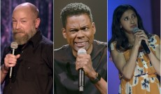 Every 2018 Netflix Stand-Up Special, Ranked