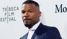 Jamie Foxx Was an 'Embarrassment' During 'Ray' Oscar Season, Until Oprah and Sidney Poitier Intervened — Tribeca