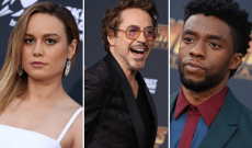 'Avengers: Infinity War' World Premiere: Marvel Celebrates 10 Years of Films With Star-Studded Red Carpet