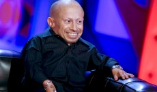 Verne Troyer, Mini-Me From 'Austin Powers,' Dies at 49