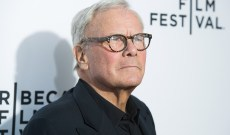 Tom Brokaw Accused of Sexual Harassment: 'He Grabbed Me Behind My Neck and Tried to Force Me to Kiss Him'