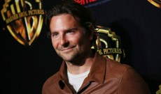 'A Star Is Born': Director and Star Bradley Cooper Wows CinemaCon with First Trailer