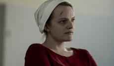 'The Handmaid's Tale': Elisabeth Moss May Be Oppressed on Screen, but Behind The Scenes She's in Control