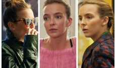 'Killing Eve': How the Assassin-Chic Costumes Reflect the Show's Twisted Psychology