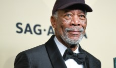 Morgan Freeman: 'I Did Not Assault Women'