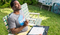 'Claws' Breakout Harold Perrineau on Playing a Romantic Exotic Dancer With Autism