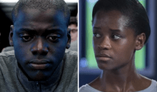 'Black Mirror' Creator on Casting Daniel Kaluuya, Letitia Wright Before Stardom