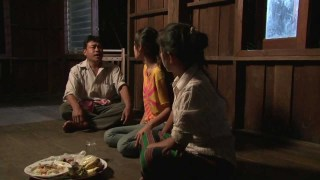When the Storm Comes   Northern Thai Language Film
