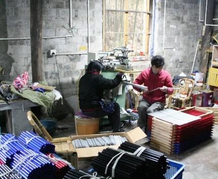 Spetta alla Cina la medaglia d'oro per lo sfruttamento dei lavoratori