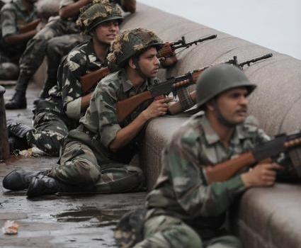 L'analisi: Mumbai e la crisi nel Subcontinente Indiano