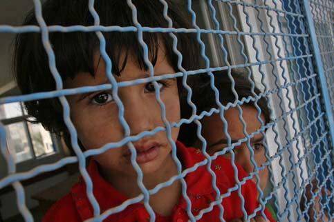 I bambini di Gaza nella testimonianza di Vittorio Arrigoni