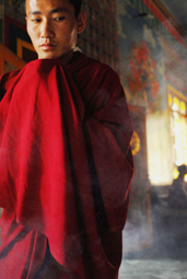 Recensione: 'The Path of Light, Ritual Music of the Tibetan Bon', di Martino Nicoletti