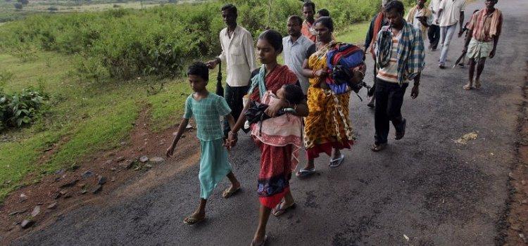 Elezioni indiane: dal BJP dichiarazioni contro i cristiani dell'Orissa. Arrestato il candidato del Kandhamal