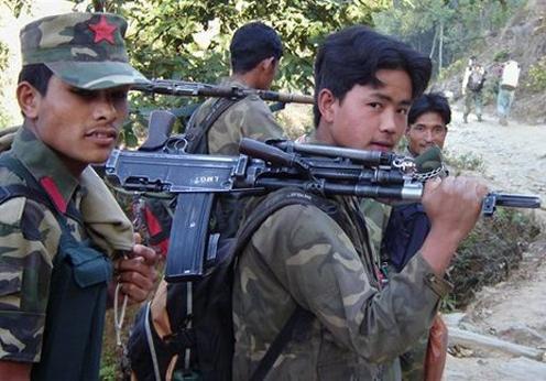 Altri 12 poliziotti uccisi dai Maoisti in Chattisgarh