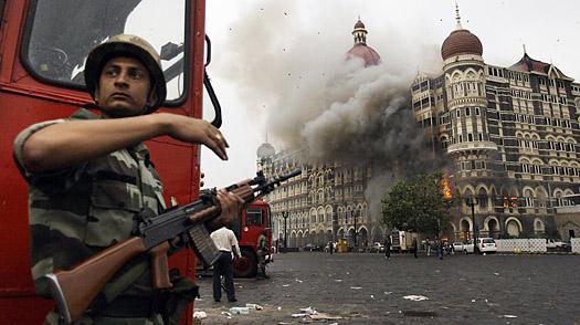 L'India è il paese al mondo con il maggior numero di gruppi terroristici attivi entro i confini
