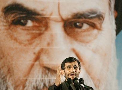IRAN: nella notte parte la retata e i ragazzi urlano la loro rabbia.