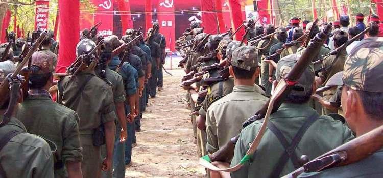 I guerriglieri Maoisti dell'India ora puntano alle grandi città. Cresce l'allerta tra le autorità indiane.