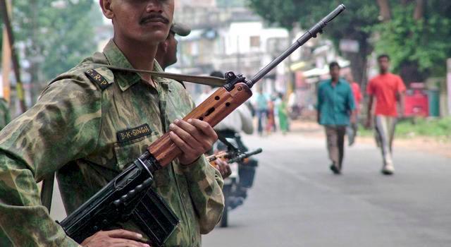Attacchi in serie da parte dei Maoisti in Orissa. Oggi lo sciopero per il rilascio di 30 sospetti Naxaliti