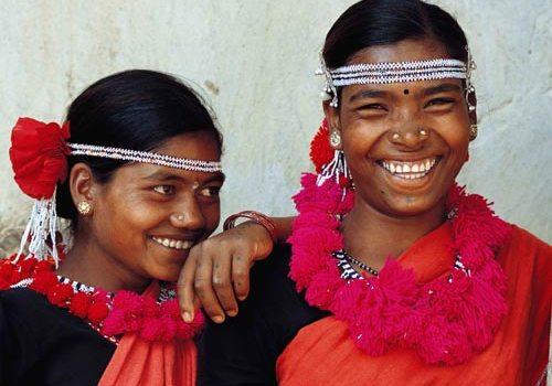 Aggiornamento dall'India: tra i tribali del Bastar e del Dantewada