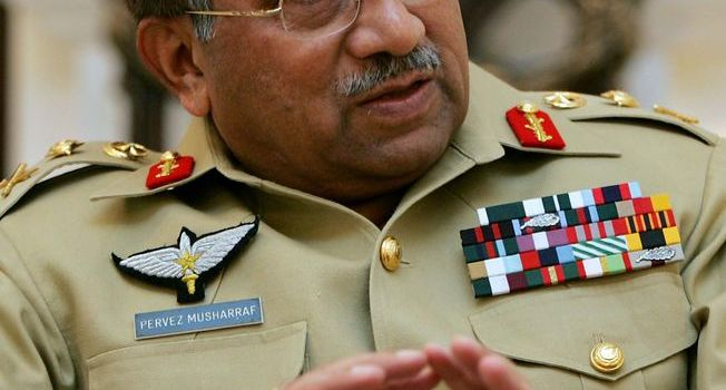 Pakistan: Pervez Musharraf si prepara al ritorno in politica