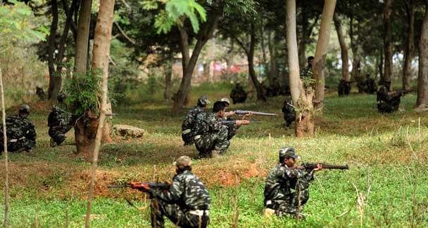 Ancora sangue in Chhattisgarh. Uccisi 26 paramilitari in un'imboscata dei Maoisti