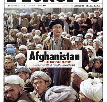 """Recensione. L'Europeo: """"Afghanistan, l'altro sguardo"""""""