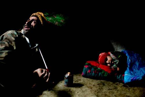 DA NON PERDERE: 'Afghanistan 2009-2011 le voci del silenzio', Monika Bulaj e Gino Strada a Venezia