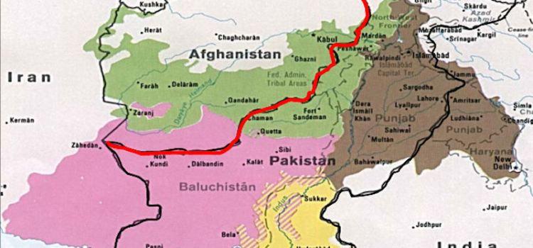 In diretta. Pakistan e Afghanistan sulla caccia ai guerriglieri lungo il confine