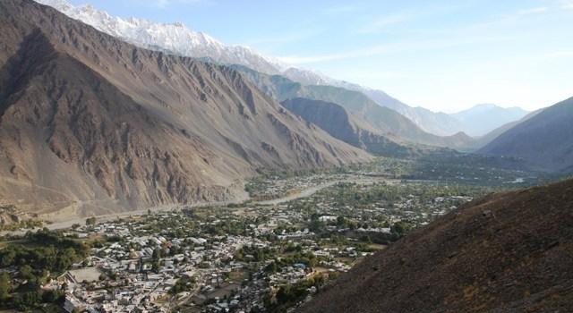 Pakistan: da Peshawar a Chitral, sulle tracce dei Kalash.