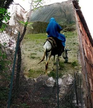 Dal 7 al 9 settembre Trieste apre le porte all'Afghanistan. Gli scatti di Monika Bulaj e molti ospiti