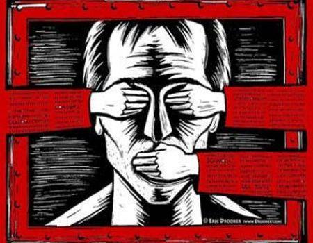 Classifica della Libertà di Stampa 2013: speranze deluse dopo la primavera. Da Reporter senza frontiere (RSF).