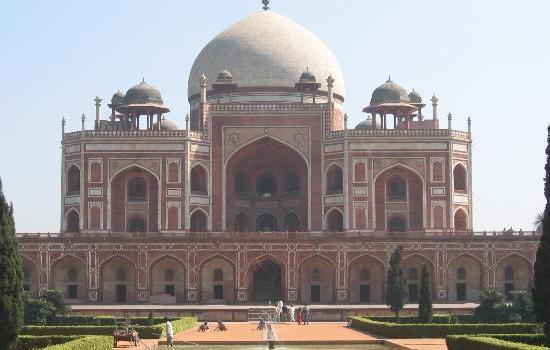Finestra sull'arte indiana. L'arte indo-islamica