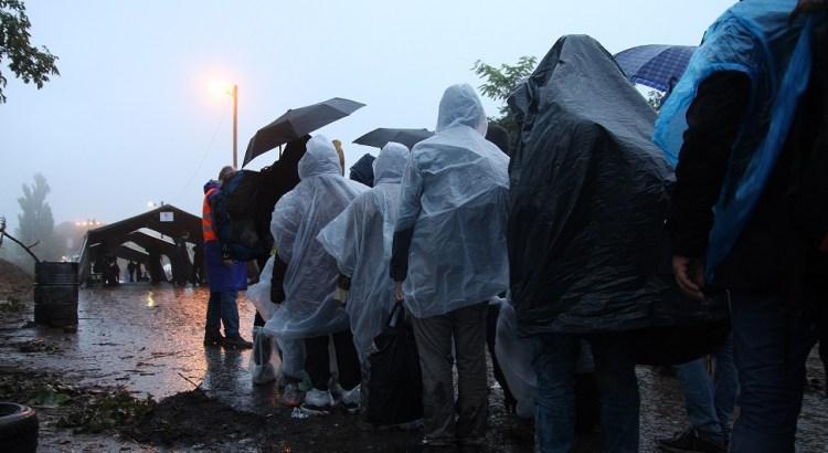 Invertiamo la Marcia: i rifugiati sulla Via dei Balcani. Il 18 febbraio a Castello di Godego (TV)