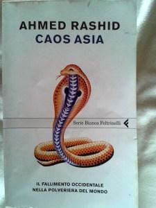 Caos Asia