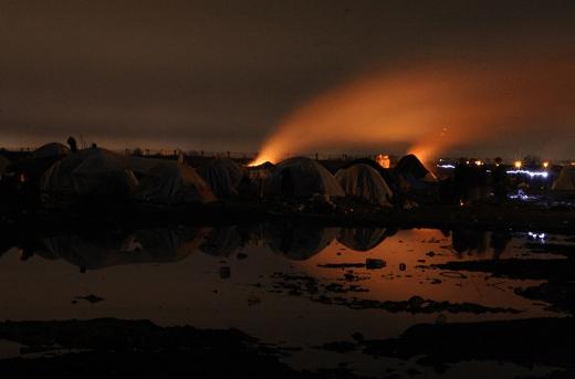Un mondo di profughi. Il 2016 l'anno record di sempre