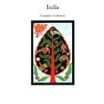 Luca Buonaguidi, INDIA - Complice il silenzio (Copertina #2)