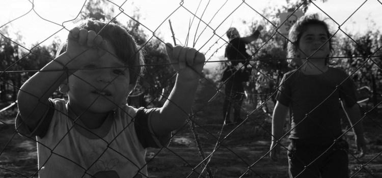 Migranti in Grecia: nei campi governativi fallisce l'accoglienza europea. Da EAST