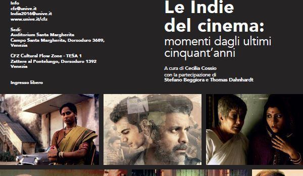 Le Indie del cinema: momenti dagli ultimi cinquant'anni